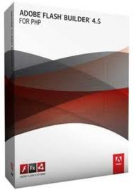Adobe Flash Builder for PHP 4.5