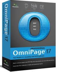 Omnipage Pro 17