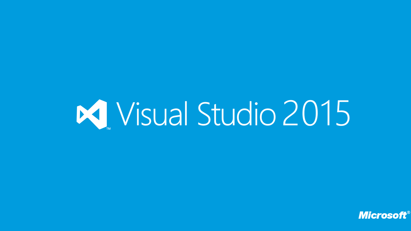 Visual Studio Professional 2015